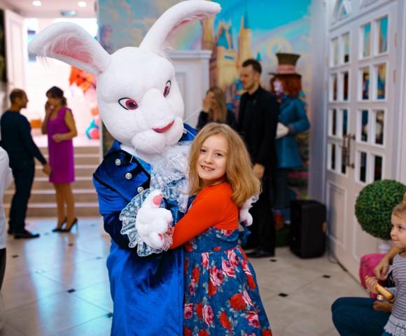 Детские праздники и день рождения в Краснодаре